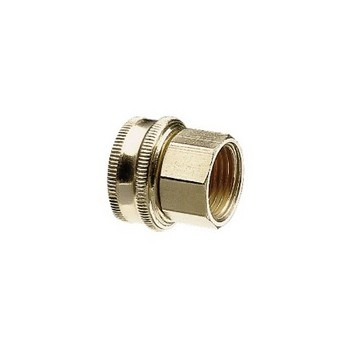 Pipe To Hose Connector
