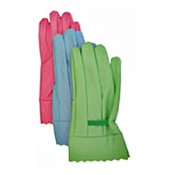 Ladies Garden Vinyl Glove