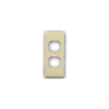 Leviton 924-0PSC8-1 Sec Dup Outl Cente