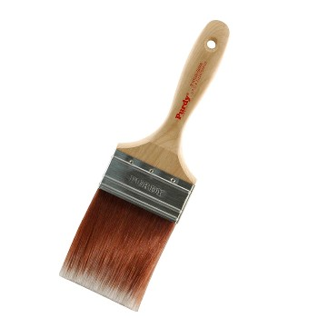 "Purdy 400230 Nylox-Swan Brush ~  3"" wide x 7/8"" thick"
