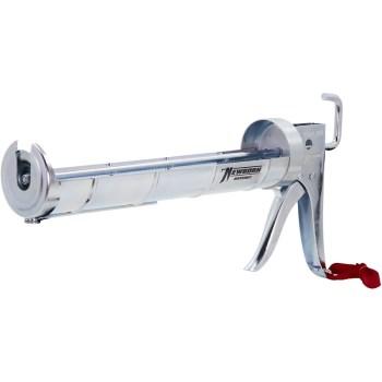 Newborn 315 .25g Ind Ratchet Caulk Gun
