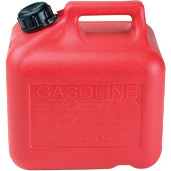 2 Gallon Gas Can
