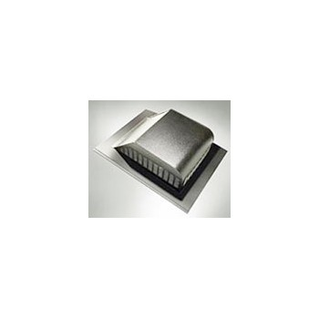 Roof Ventilator - Black