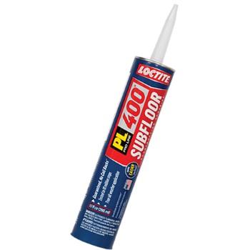Henkel/OSI/Loctite 1652275 Subfloor & Deck Adhesive ~ 10 oz.