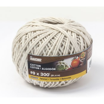 300ft. #9 Cotton Twine
