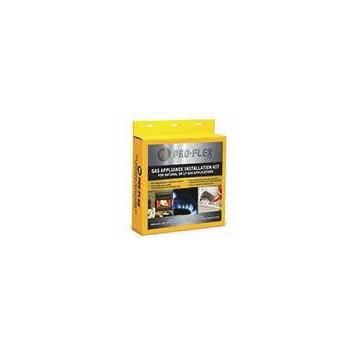 Pro-Flex  Pfap1210 1/2in. Repl Parts Kit
