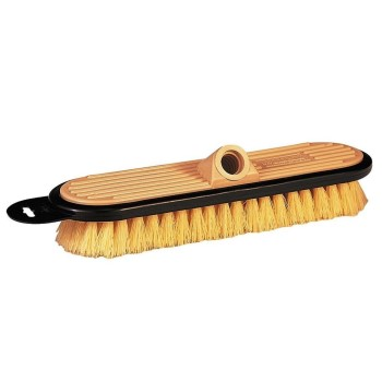 Mr. LongArm 0407 TeleWash Deck Scrub Brush Replacement For Mr LongArm