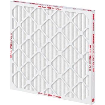 """AAF Flanders 80055.022020 Pre-Pleat 40 LPD Merv 8 Air Filters ~  20"""" x 20"""" x 2"""""""