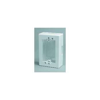 Wall Receptacle Box