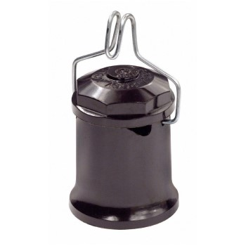Outdoor Lampholder, Pin-Type ~ Medium Base