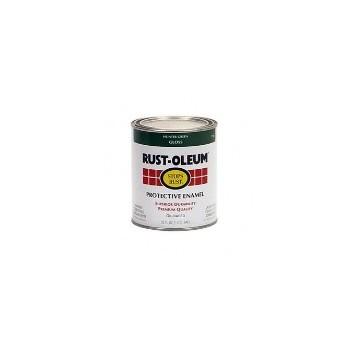Rust-Oleum 7738502 7738 Qt Hunter Green Enamel