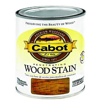 Penetrating Wood Stain, Golden Oak~Gallon