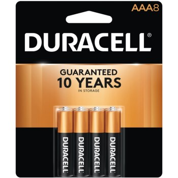 Alliance Distribution Partners Llc 041333844015 Mn2400b8z 8pk Aaa Battery