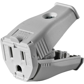 Clamptite Grounding Connector