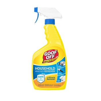Goof Off Heavy Duty Spot Remover/Degreaser ~ 22 oz
