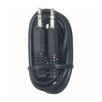 Black Point Prods BA-109 3ft. St Mini Plug BA-109