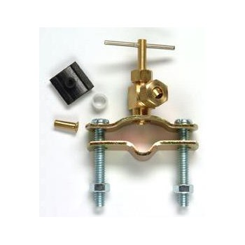 1/4self-Tap Saddle Valve