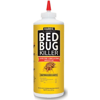 Bed Bug Powder ~8oz.