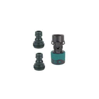 Quick Connector Set, Hose End