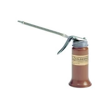 Goldenrod  56112 Oiler - Pistol Pump 6 ounce