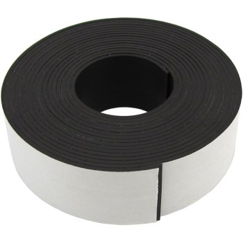 10x1 Magnetic Tape