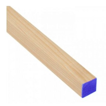 MADISON MILL 444551 3//8x36 Poplar SQ Dowel