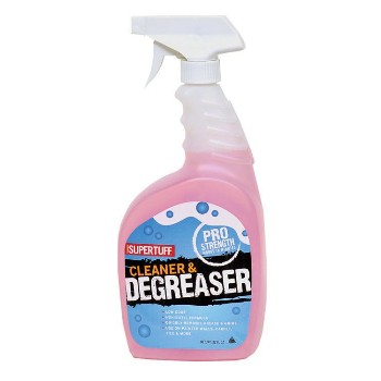Trimaco  32oz Cleaner Degreaser