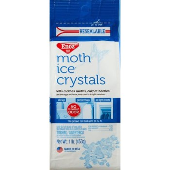 Moth Ice Crystals, 1 lb