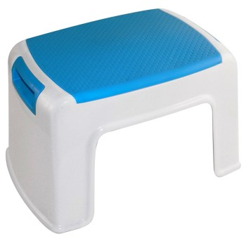 Child's Plastic Step Stool