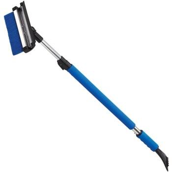 Yeoman/Yo-Ho 91162 Snow Brush/Squeegee/Scraper ~ 39