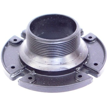 4 X 3 Commode Flange