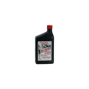 Bar & Chain Oil, 1 quart