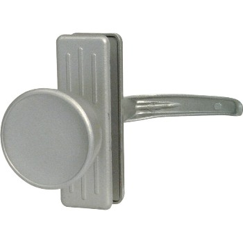 Al Tulip Knob Latch