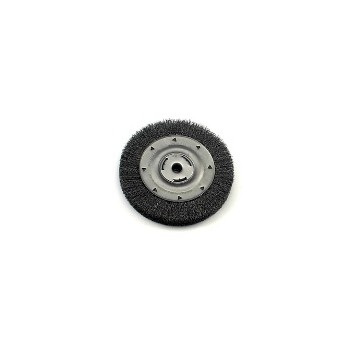 8in. Crimped Wire Wheel