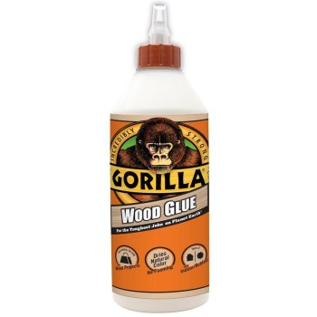 36oz Gorilla Wood Glue