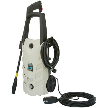 Electric Pressure Washer, 1600psi