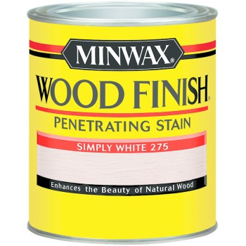 70052 Qt White Wood Stain