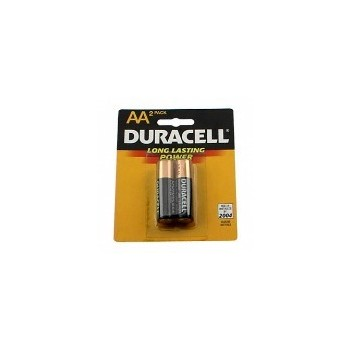 80252413 2pk Aa Cell Battery