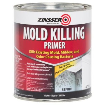 Mold Killing Primer ~ Quart