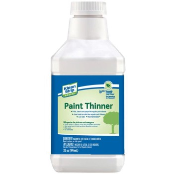 Qkk975a Qt Paint Thinner