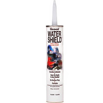 Watershield, Clear 10 Ounce Tube