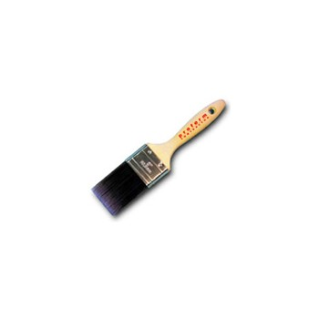1in. Beaver Tail Brush