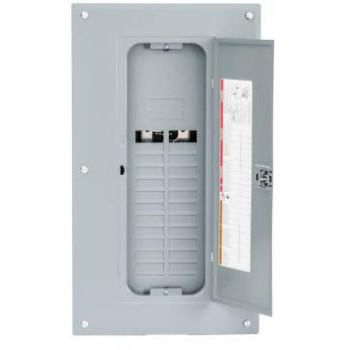 Schneider HOM2040L125PC Pon Load Center