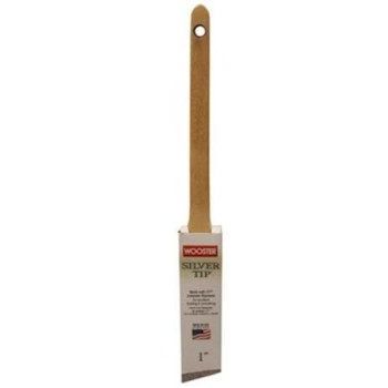 Angle Sash SilverTip Brush~1in.