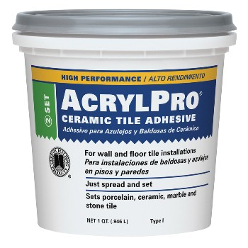 Ceramic Mastic, Quart