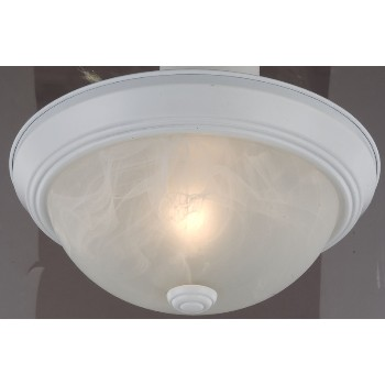 Ceiling Lights, Flush Mount ~ 13""