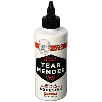Tear Mender TG-6 TearMender Fabric Cement ~ 6 oz