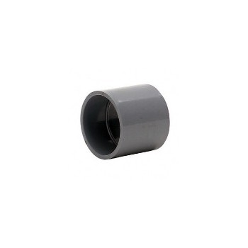 Cantex 6141628C PVC Coupling - 2 inch