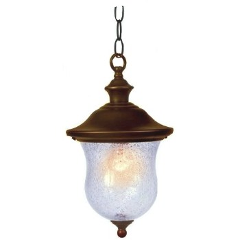 Outdoor Light Fixture  - Chain Hung