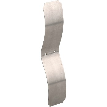 PrimeLine/SlideCo F2538 Window Sash Spring ~ Chrome Plated